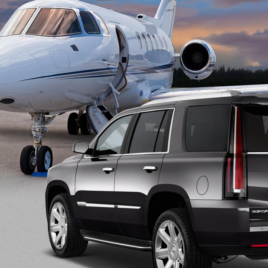Westchester NYC Executive Car Services
